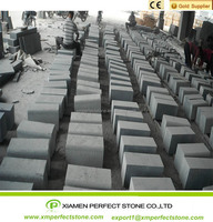 Cheap Grey Granite G654 Kerbstone For Sale