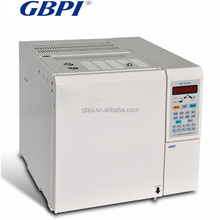 GC-9801 Gas Chromatography Tester