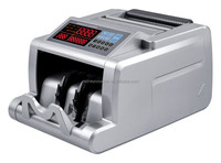 Counterfeit Fake Money Bill Currency Banknote Cash Note Counting Detecting Checking Machine for Small Business