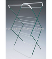 536-69 Multi function clothes dryer holder with dipped plastic