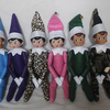 Christmas Gift Dolls Tradition Elf On