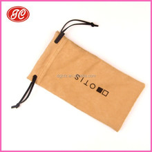 Indonesia 2015 super high quality eyeglasses pouch, factory direct eyeglasses bags