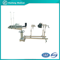 KSG2/3 in stock Chinese manufacturer orthopaedics traction bed in physical therapy equipment
