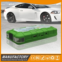 New mould car jump starter automotive tool battery charger