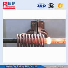 "Cheap price 5 1/2"" API thread water well casing drill pipe for sale,DTH mining HQ BQ NQ PQ drill rod 3m"