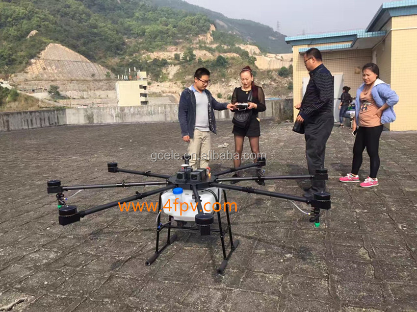 15L 20L Heavy Payload Drone Professional,Agriculture Uav Drone,Agricultural Uav Drone Sprayer for Plant Protection