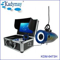 New Arrived!!! 15m / 30m /80m 800tvl underwater detection camera
