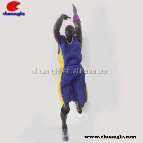 American football sports man figurine plastic toy, custom pvc sports figurines, 3d custom football player