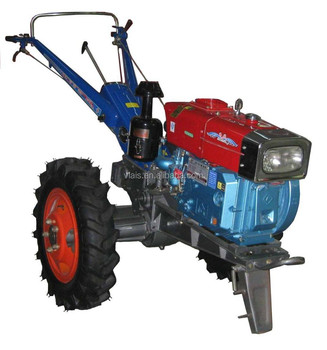 Trade Assurances Fram use walking tractor 18HP 15KW