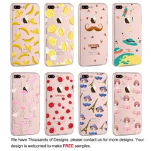 Bulk buy from China 2D silicone TPU phone cover for iphone 5/5s/5c sublimation phone cases