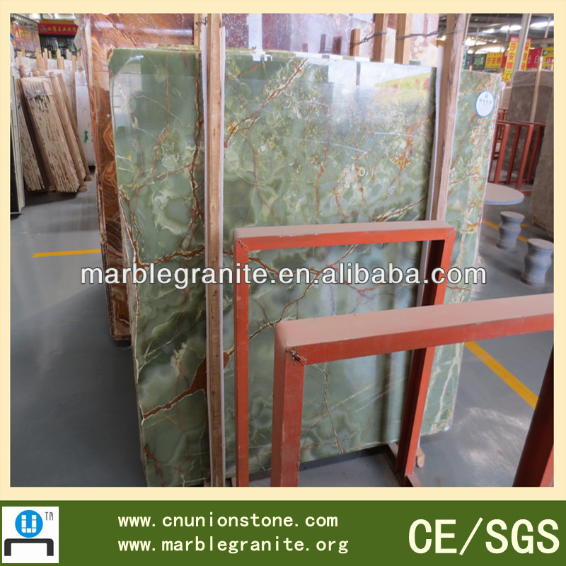 Slab Green Onyx Marbles Price
