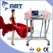 2014 Advanced Double Wavelength 26 Diodes Lipo Laser 10 Paddle for Sale
