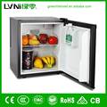 Hotel electronical semiconductor convenient mini freezer