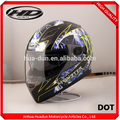 2017 Top selling products Large eye port opening wholesale helmet motorcycle