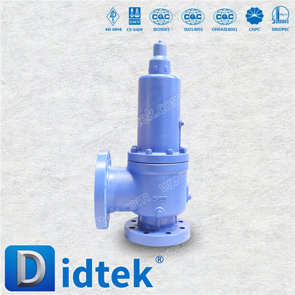 Didtek Price Of Pressure Safety Valve Test Bench