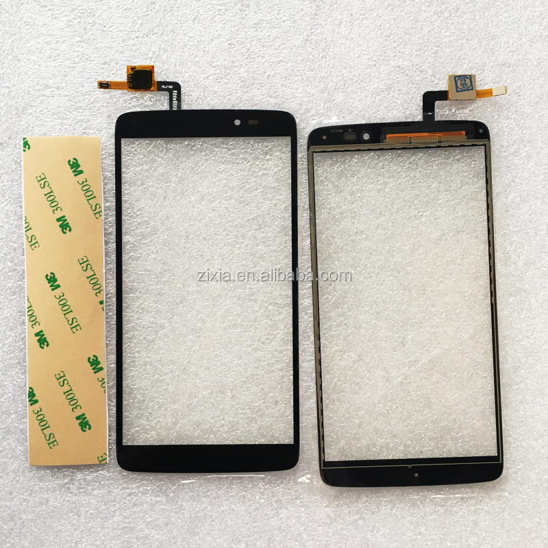 "5.5"" Original Touch Screen Digitizer Touch For Alcatel One Touch Idol 3 6045 OT6045 6045Y Touchscreen Front Sensor Panel Glass"