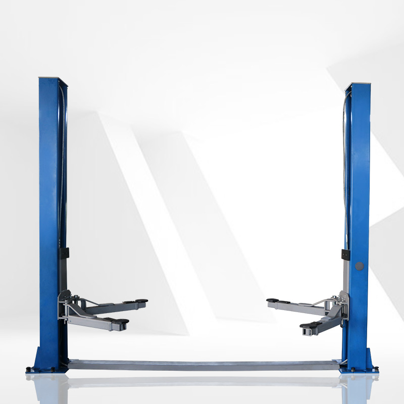 Jasonte 2 post car lift 4T cheap car lifter