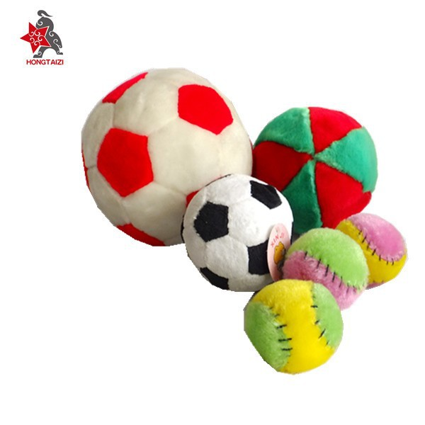 dog toys Stuffed Plush Toy Balls For Pets