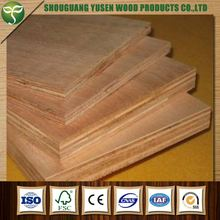 Chinses Marine Plywood For Construction