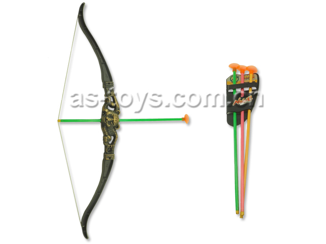 Pirates bow and arrow toys
