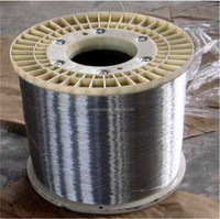 ehs 1/ 4 '' galvanized steel cable stay wire guy wire astm a475 class a astm a475 steel strand 1x7 galvanized guy wire