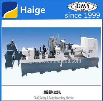 burnishing machine manufacturers