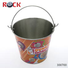 11*13cm New-style stainless steel bucket_300700