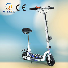 manufacture 2 wheels folding electric scooters for adults