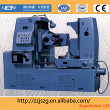 China gear hobbing machine for cutting gear