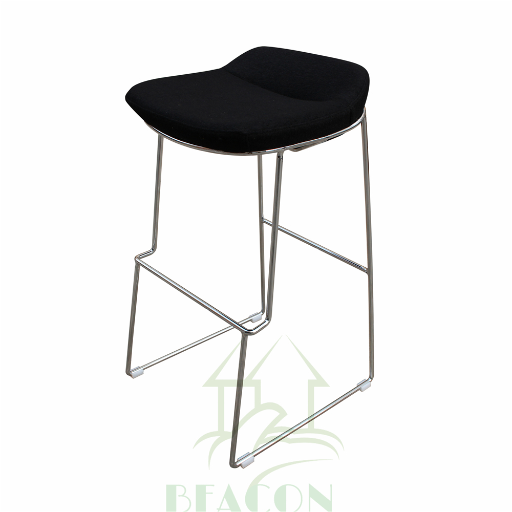 Hot Sale Bar Chair Vanity Stools Modern Bar Chair