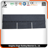 Hot sale blue roofing shingles, high quality roofing material asphalt shingles blue