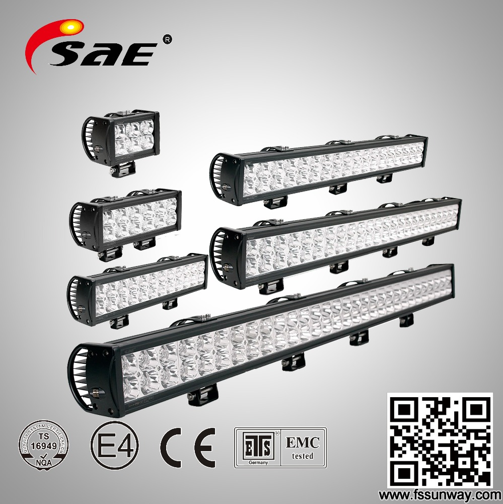 truck led light bar 12V 24V