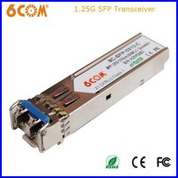 Cisco 1000Base-LX/LH (GLC-LH-SM=) SFP GBIC Card