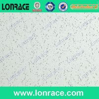 sound deadening acoustic mineral ceiling tiles/panels