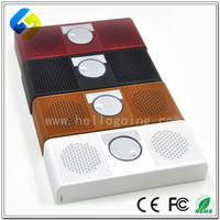 2016 sound box best Bluetooth Speaker M8 my vision bluetooth speaker
