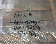 Q345B pure iron (carbon steel plate)