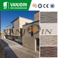 Nature Stone Flexible Waterproof Soft Slate Outdoor Wall Tiles