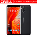 New Products Stock Available 6 Inch Android Smart Phone 6GB/64GB Ulefone Power 3