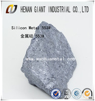 good quality silicon metal from china