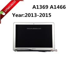 New (Test) 661-7475 Mid 2013 2014 2015 for macbook air a1466 lcd for lcd screen assembly for macbook air a1466 A1369