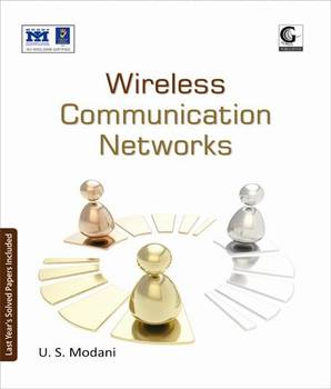 Wireless Communication Networks Book