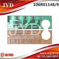 Compatible JYD X3500 Toner Chip For