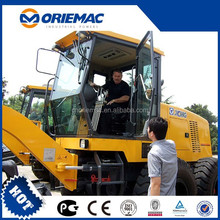 Best-selling XCMG 115KN Road Grader with hydralic pull-pin
