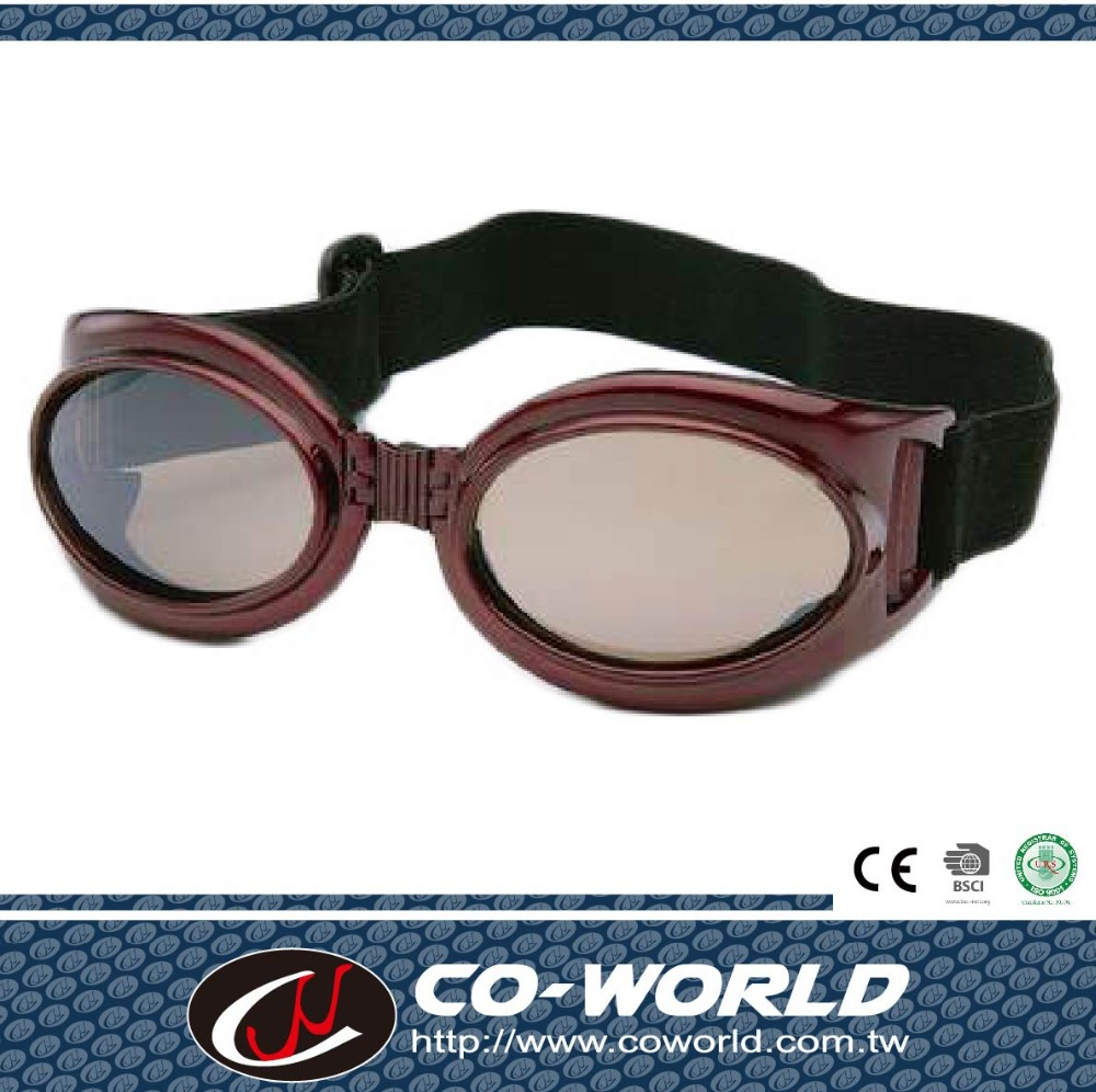 MOTORCYCLE GOGGLE/Chopper Scooter Goggles