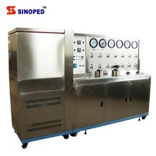 SINOPED GROUP Big Model Supercritical CO2 Fluid Extraction with 120L