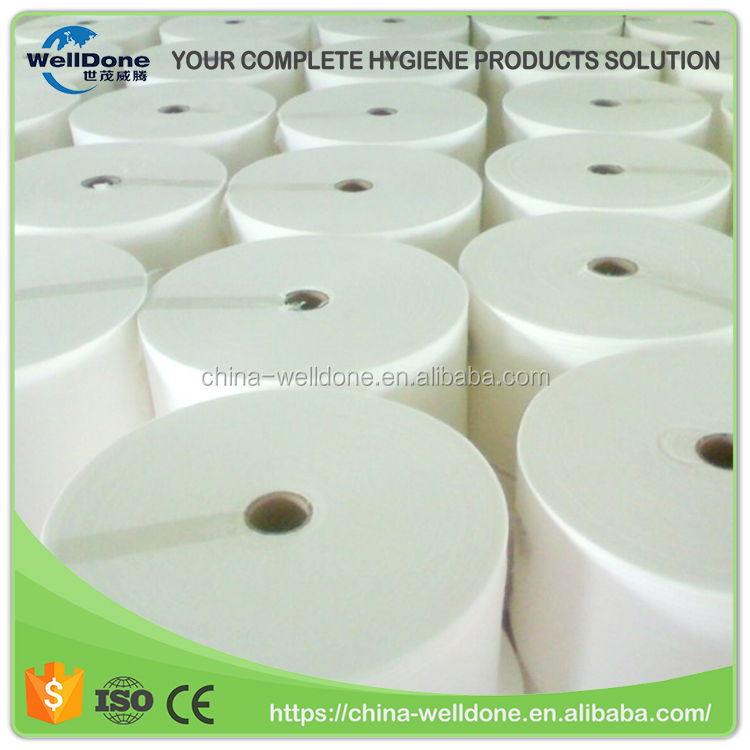 ISO White Plain uk printed tissue paper for wrapping