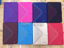Wholesale Flip Cover Leather Case For Samsung Galaxy Tab 3 P3200 ,For Samsung Galaxy Tab 3 P3200 Book Cover Case