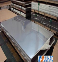 2507 1.5mm thick stainless steel plate per kg