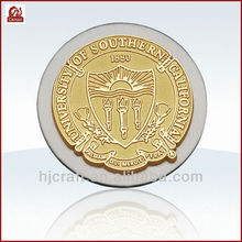 Custom Masonic School Souvenir Coin of the Southern California University