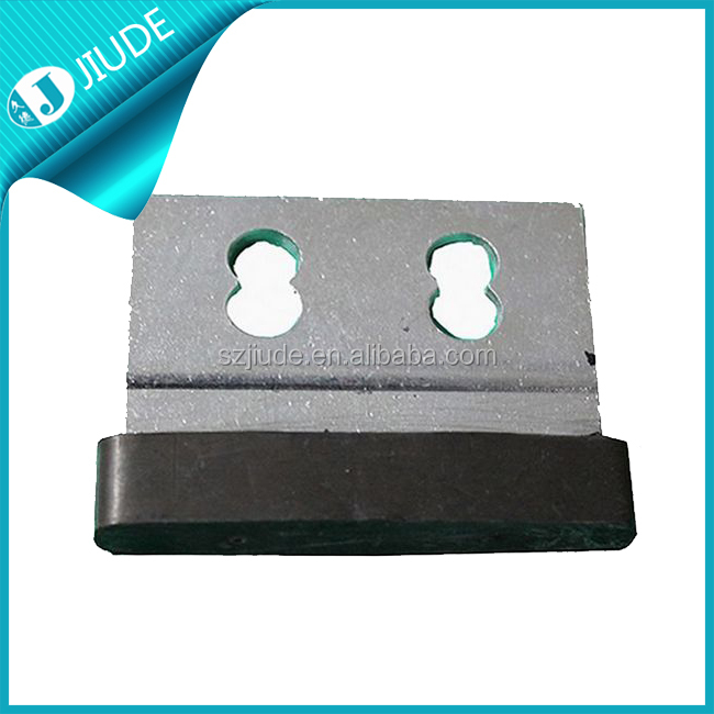 Elevator Parts Door Guide Shoe